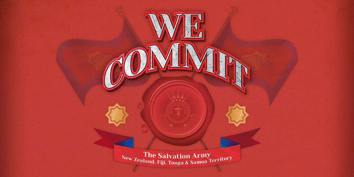 Mission Plan - We Commit - 2020